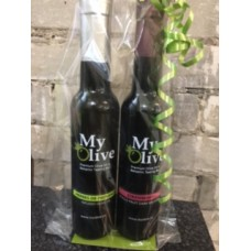 Olive Oil and Balsamic Gift Bag