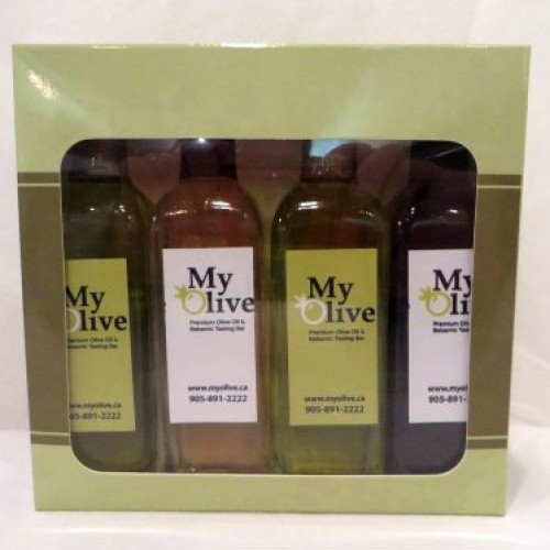 Gift Set - 60ml (4pack)
