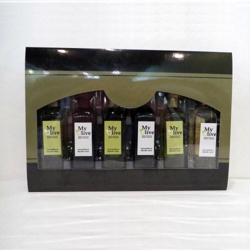 Gift Set - 60ml  (6pack)