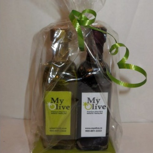 Gift Set - 60ml (2pack)