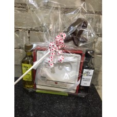 Love Infused Gift Set