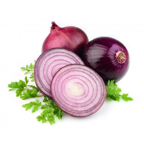 Cilantro and Red Onion - Flavoured Olive Oil