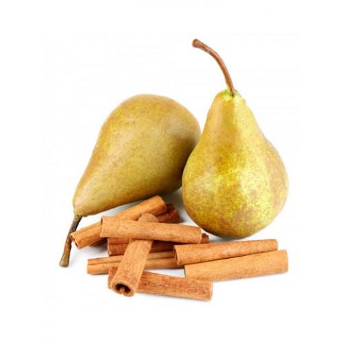 Cinnamon-Pear Balsamic Vinegar
