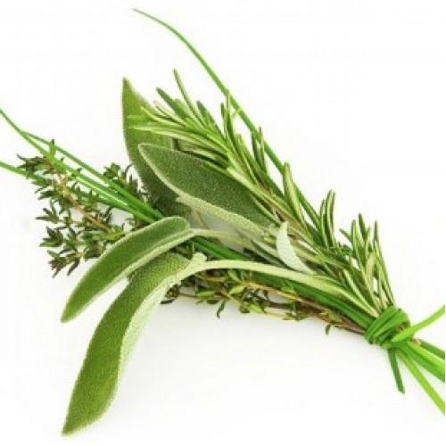Herbs Di Napoli Balsamic Vinegar
